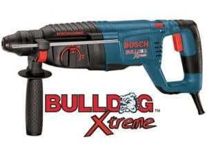 Bosch 11255VSR - 1 In. SDS-Plus® Bulldog™ Extreme Rotary Hammer