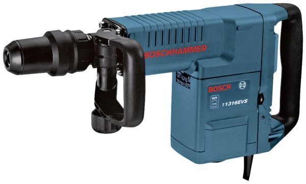 Bosch 11316EVS - SDS-Max® Demolition Hammer