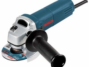 Bosch 1375A - 4-1/2 In. 6 A Small Angle Grinder