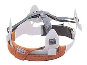 20-3200 Weldas Sweatsopad Hard Hat Headbands - 2 Pack