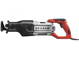 SKILSAW SPT44-10 15 Amp Heavy Duty Reciprocating Saw