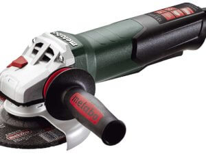 """Metabo WEP 15-150 QUICK (600488420) 6"""" Angle Grinder"""
