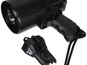 Streamlight 44902 Waypoint Spotlight with 12V DC Power Cord, Black