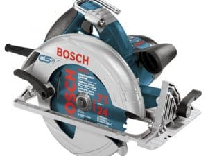 Bosch CS10 - 7-1/4 In. 15 A Circular Saw