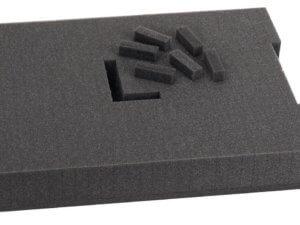 Bosch Foam-101 - Pre-Cut Foam Insert for L-BOXX