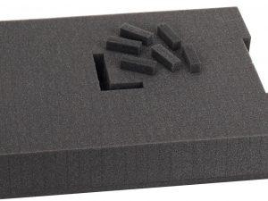 Bosch Foam-201 - Pre-Cut Foam Insert for L-BOXX