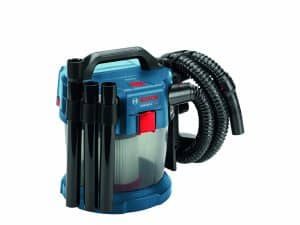 18 V 2.6-Gallon Wet/Dry Vacuum Cleaner with HEPA Filter (Bare Tool)