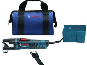 2 pc. StarlockMax® Oscillating Multi-Tool Kit