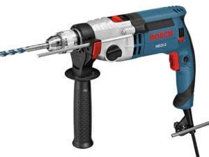 Bosch HD21-2 - 2 Speed Hammer Drill