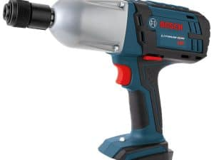 Bosch HTH182B - 7/16 In. Hex 18 V High Torque Impact Wrench - Bare Tool