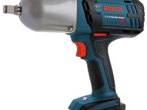Bosch IWHT180B - 18 V High Torque Impact Wrench with Friction Ring - Bare Tool
