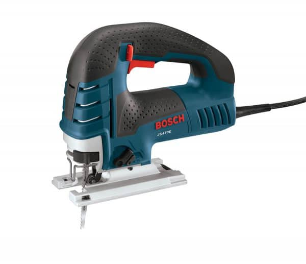 Bosch JS470E - 7.0 A Top Handle Jig Saw