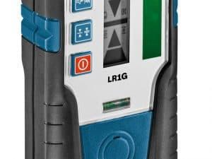 Bosch LR1G - Green Beam Rotary Laser Receiver