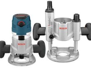 Bosch MRC23EVSK - 2.3 HP Modular Router System
