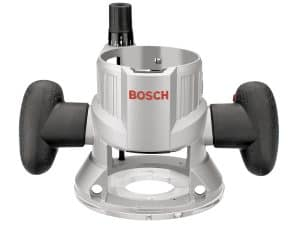 Bosch MRF01 - Fixed Router Base