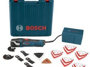 Bosch MX30EK-33  120 V Multi-X Oscillating Tool Kit