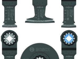 Starlock® Oscillating Multi-Tool Accessory Blade Set 6 pc.
