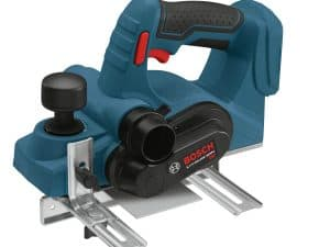 Bosch PLH181B - 18 V 3-1/4 In. Planer - Tool Only