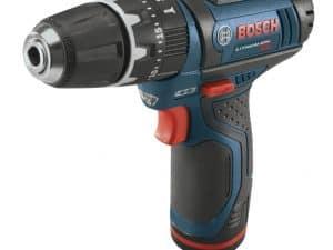 Bosch PS130-2A - 12 V Max Hammer Drill Driver