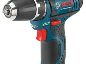 Bosch PS31-2A - 3/8 In. 12 V Max Drill Driver