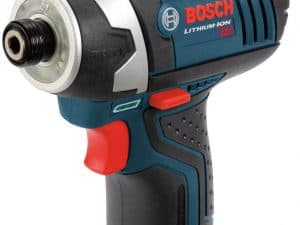 Bosch PS41B - 12 V Max Impact Driver - Tool Only