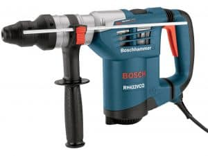 Bosch RH432VCQ - 1-1/4 In. SDS-Plus Rotary Hammer with Quick Change Chuck System