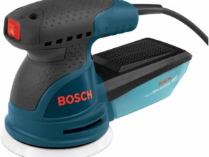 Bosch ROS20VSK - 5 In. Variable Speed Random Orbit Sander Kit