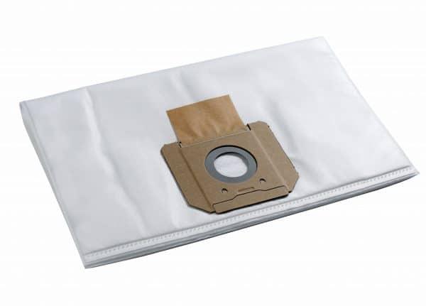 Fleece Dust Bag for 9-Gallon Dust Extractors (5 Pack)