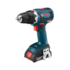 Bosch DDS182-02L - 18V Brushless Compact Tough Drill Driver