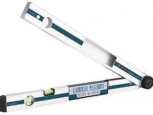 GAM270MFL Bosch GAM 270 MFL Digital Angle Finder and Inclinometer