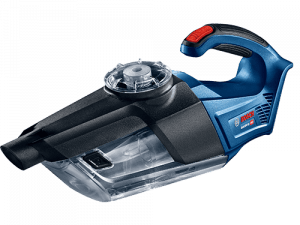 BOSCH 18V HANDHELD VACUUM CLEANER GAS18V-02N