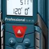 Bosch GLM35 Laser Distance Measure - 120 Feet