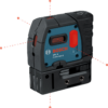 GPL5 5-Point Self-Leveling Alignment Laser