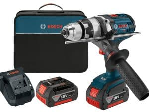 Bosch HDH181X-01 - 18 V Brute Tough™ Hammer Drill Driver with Active Response Technology