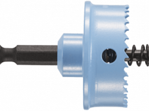 HTW138 1-3/8 In. Thin-wall Hole Saw