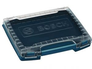 Bosch i-Boxx53 - 53 mm Clear Drawer for L-Boxx3D