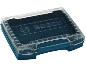 Bosch i-Boxx72 - 72 mm Clear Drawer for L-Boxx3D