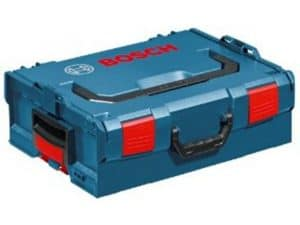 Bosch L-BOXX-2 - 17-1/2 In. x 14 In. x 6 In. Stackable Carrying Case