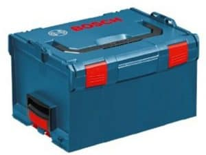 Bosch L-BOXX-3 - 17-1/2 In. x 14 In. x 10 In. Stackable Carrying Case