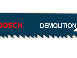 Bosch RDN9V - 9 In. 5/8 Variable TPI Reciprocating Saw Blades