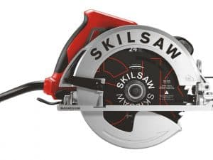 SPT67WL-01 7-1/4 In. Lightweight SIDEWINDER™ Circular Saw