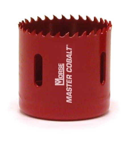 Morse 2 1/4 BI-METAL HOLE SAW