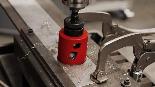 Morse 2 1/2 BI-METAL HOLE SAW