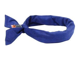 Chill-Its® 6700FR Evaporative FR Cooling Bandana - Tie