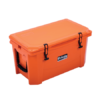 GRIZZLY 40 COOLER - ORANGE