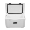 GRIZZLY 40 COOLER WHITE