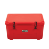 GRIZZLY 60 COOLER - RED