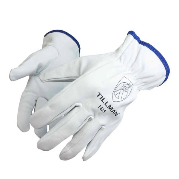 LARGE GOAT SKIN DRIVERS GLOVES   (PR)
