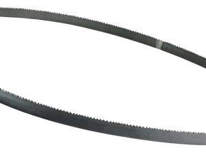 Morse 1/2X35 3/8 18T BI-METAL PORTABAND BLADE (PKG)