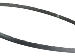 Morse Blade Type Carbon Flex Back, Length 7 Ft. 8-1/2 In, Thickness (in.) 0.025, Width (in.) 1/4, Teeth Per Inch 14, Tooth Type Raker